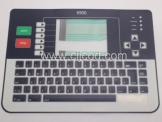 Linx 6900 English Keyboard for Linx Printer