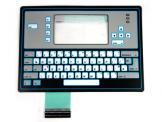 Videojet 43S Keyboard 100-043S-101