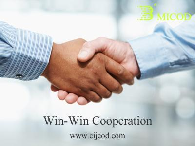 Win-Win Cooperation - MICOD
