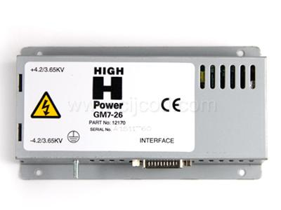 Domino High Voltage Power Supply 12170