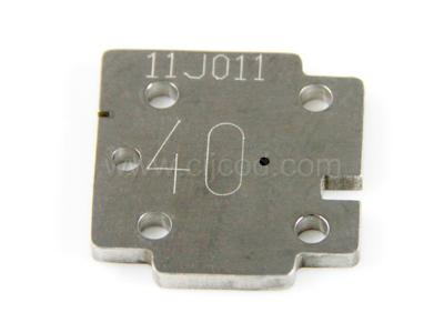 Domino Nozzle Assembly 40 Micron 26829
