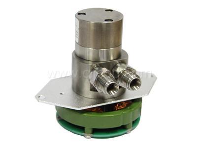 Videojet Pump Assembly for 46P Printer 200-0468-125