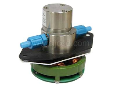 Willett Pump Assembly for 430 Printer 200-0390-108